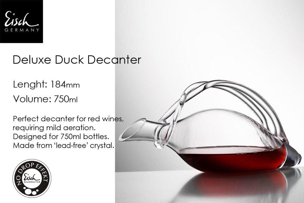 EISCH-Deluxe-Duck-Decanter